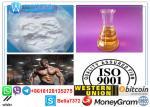 Legal Bodybuilding Steroids Drostanolone Enanthate / Masteron Enanthate CAS 472-61-145