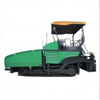 23 Ton Weight Road Construction Paver Machine 350MM Road Granite Paver