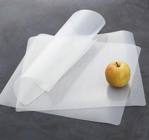 China EVA non slip drawer shelf liner mat on sale