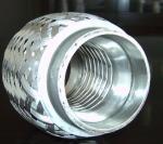 Tubulações flexíveis de aço inoxidável de ISO/TS16949Certified ou tubos flexíveis