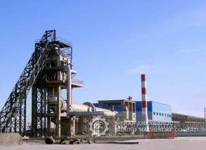 China Cement Rotary Kiln Manufacturer with Factory Price on sale