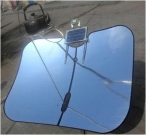 China new design Auto-Tracking solar cookers/stoves on sale