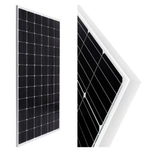 China 365W Monocrystalline Solar Panel For Home Use Mono Best on sale
