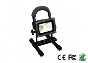 China 10w Rechargeable LED Flood Light , Battery Operated LED Flood Light on sale
