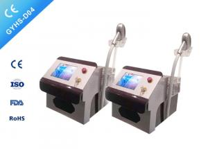 Quality 810nm Permanent Diode Laser Hair Removal Machine With 755nm Alexandrite Laser for sale