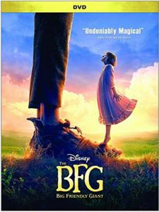 China Wholesale Supply New Release Disney Cartoon Dvd Movie : The BFG DHL Free Shipping on sale