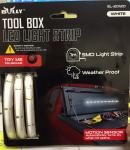 China Super Bright Tool Box LED Lights Vertical Sensor Car Trunk Cargo Area Lighting wholesale