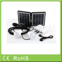 li-ion battery rechargeable off grid for small homes system of solar energy