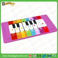 Interesting Music Panel/ Electric Pedal Piano / Flooring piano mat  kids party equipment