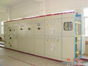 China 60 MW HFO Fired Power Plant on sale