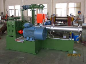 China Antistatic PVC200 Planetary Roller Extruder Good Foam For Soft PVC Film on sale