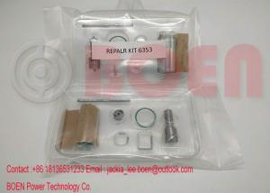 China Denso Injector Repair Kit For Kobelco on sale