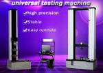 10KN Electronic Universal Testing Machine Protecting Functions Of Over Load