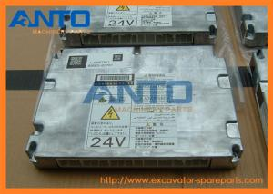 China Kobelco Excavator SK210-8 250-8 Kobelco Controller 89663-E0750A YN22E00263S001 Offered Replacement on sale