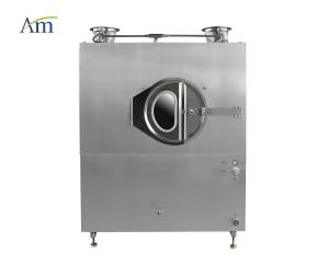 China Heat Resistant Film Coating Equipment , Candy Coating Machine Cartridge Filter on sale