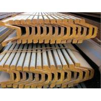 Supply u shaped u channel steel