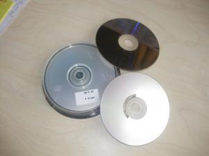 China Customized 25GB (120mm) Single-sided DVD-R,DVDR Blu-ray BD-R 4 x Dvd R Blank Disc on sale
