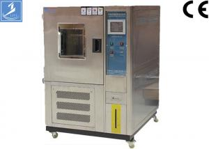 China Environmental Temperature Humidity Test Chamber -70℃~150℃ Customized Size on sale