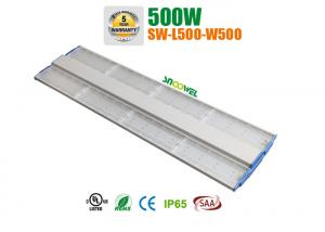 China Zigbee wireless control 500w linear high bay led lighting for industrial light on sale