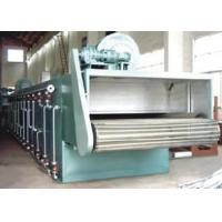 Chemical Belt Drying Machine,Electric Dryer Machine With Stainless Steel Belt
