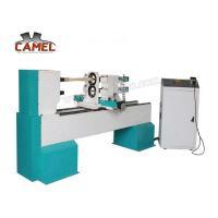 CA-1516 CNC Wood Turning Lathe/wood lathe machine for base ball bat making