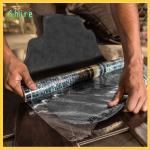 Acrylic Glue Stair Carpet Protection Film Clear Plastic Carpet Protector For Auto