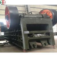 Iron High Mn Steel Stone Crusher Machine For Crushing Stone OEM ODM Service