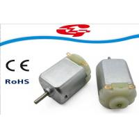 Long Life S10 Micro Dc Permanent Motor 3-12v For Toys , High - Torque