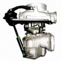 K16 Turbocharger, Suitable for Mercedes Benz OM904LA-E4
