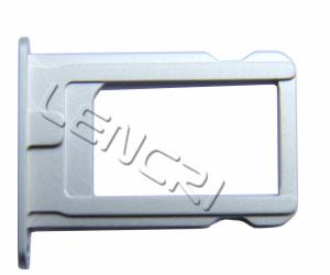 China All Test iPhone 5 Original SIM Card Slot Tray Holder Replacement Spare Parts on sale