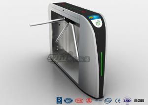 China Waist Height Turnstiles Intelligent Transportation Systems for Entrance Control & Automation system on sale