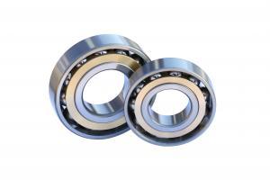 China CLB angular contact ball bearing 7202BECBM on sale