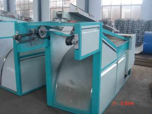 China Low - Temperature Chain noodles manufacturing machine , Cable Style Noodle Production Line on sale