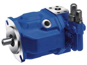 China A10VSO140 Variable Displacement Hydraulic Pump / Machine Tool Variable Volume Vane Pump on sale