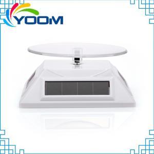 China YMC-D01 modern rotating rotating sunglass display stand solar rotating display on sale