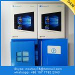 Ms Office Windows 10 Home Oem License Key Code DVD Computer Operating