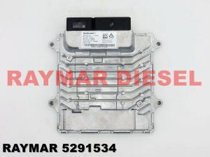 China Cummins ISF3.8 5291534 Electronic Engine Control Module Replacement 5291534 on sale