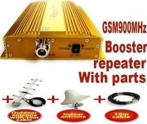 China China Signal Booster | 900Mhz Mobile Phone signal booster repeater amplifier on sale
