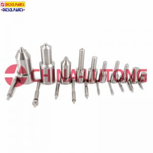 China bosch injector nozzle 9 432 610 147 DLLA142S394NP66 apply for NISSAN DIESEL on sale