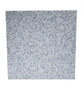 China 2mm Thickness Esd Products PVC Floor Tiles Easy Cleaning With Good Conductivity on sale