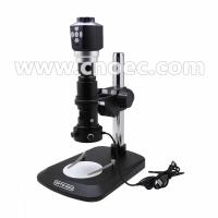 Monocular HDMI Digital USB Microscope A34.4904 - H2 With Dual Coaxial LED Light Source