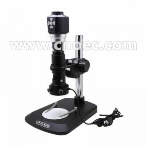 China Monocular HDMI Digital USB Microscope A34.4904 - H2 With Dual Coaxial LED Light Source on sale