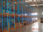 warehouse heavy duty storage drive in rack for exporting