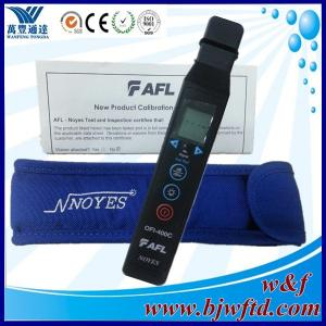 China NOYES Cable Tester OFI-400C Optical Fiber Identifier on sale