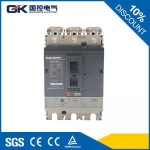 China OEM Offered Mcb Miniature Circuit Breaker Residual Current High Temperature Resistance on sale