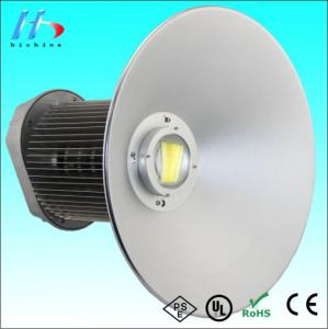 China 200W 18500lm 300lux Aluminum Alloy LED High Bay Lights For Petroleum on sale