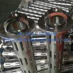 3'' 5'' stainless steel/carbon steel drilling pipe screen for oil drilling