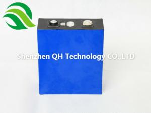 China 3.2V 35AH Lifepo4 Lithium Battery Prismatic Rechargeable li ion battery for EV on sale