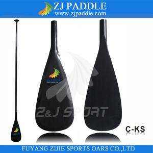 China 2015 Hot Sale Carbon Fiber SUP Paddle/Stand Up Paddle on sale