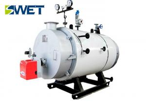10t Full Automatic oil gas steam boiler for industrial production